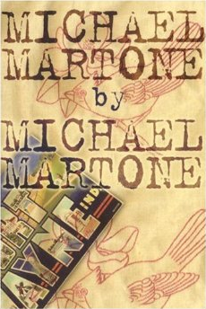 The cover of Martone's 2005 memoir.
