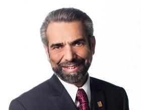 AARP President Rob Romasco.