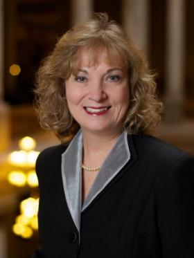 Indiana Superintendent of Public Instruction Glenda Ritz.