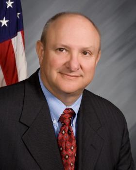 Indiana Sen. Luke Kenley (R-Noblesville).