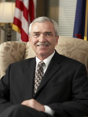 Fort Wayne Mayor Tom Henry.