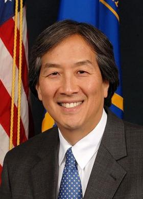 Dr. Howard Koh, U.S. Assistant Secretary for Health, says the implementation of Obamacare marks an historic time in the history of U.S. public health.