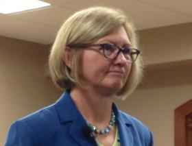 Indiana FSSA Secretary Debra Minott said Monday she would be leaving her position in one to two months.