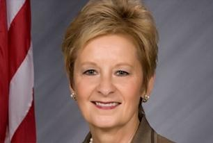 Indiana Sec. of State Connie Lawson announced Friday the Indiana Securities Restitution Fund paid its first relief check.