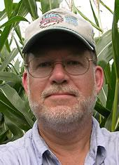 Purdue agronimst Bob Nielsen wants farmers to take extra safety precautions this harvest season.