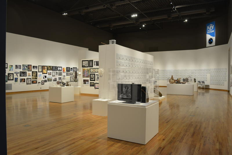 Scholastic Art and Writing Awards Gallery
