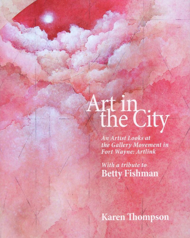 "Thompson's new book includes special chapter, ""A Tribute to Betty Fishman"""