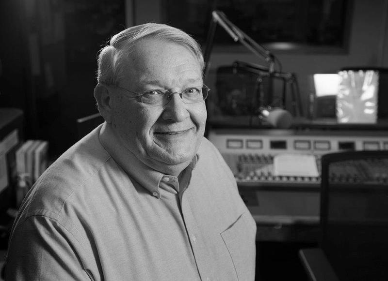 "Bob Mayer, host of WBOI's ""Tossed Jazz Salad,"" loves the genre, and has been serving up an eclectic weekly mix of it for the past 6 years."