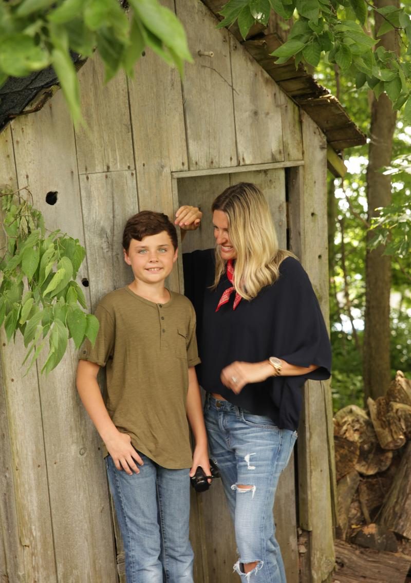 Jennifer's son, Elijah will be joining her for the 1st year on the road, and maintaining a video blog of their travels as part of his homeschooling curriculum