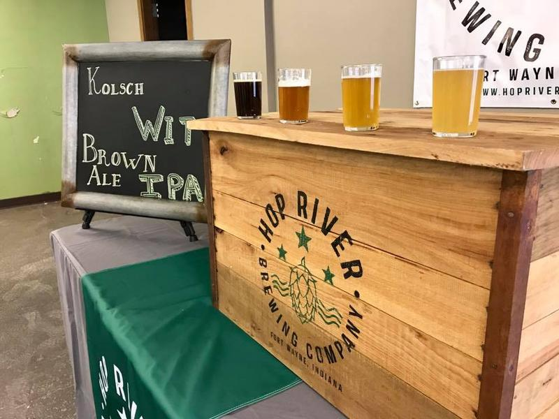 Beer tastings at this month's Brewed IN the Fort Craft Beer Festival and Deer Park's Craft Beer Festival give beer lovers a tasty sample of the new flavors in store.