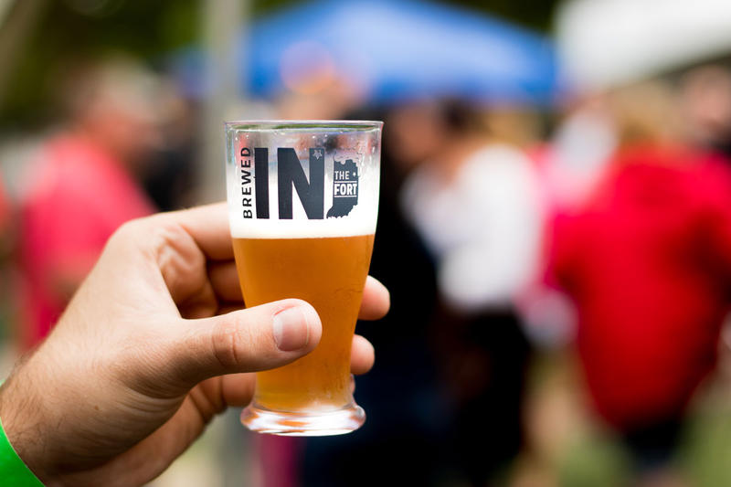 Now in its 19th year, Brewed IN the Fort Craft Beer Festival continues to tap into the passion of regional beermakers and beer lovers, alike.