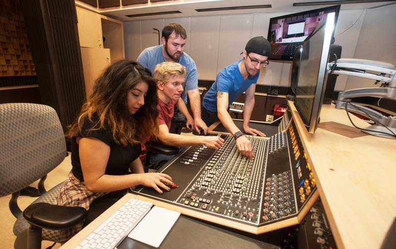 IPFW's Music Technology Department will become part of Purdue University Fort Wayne's New School of Music.