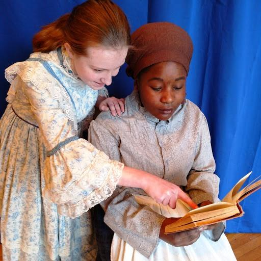 """Young Harriet Tubman"" brings the lesser known story of this courageous Civil War activist's early years to life."