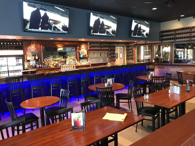 The original brewpub, at Broadway and Taylor has a new look for its 20 year celebration.