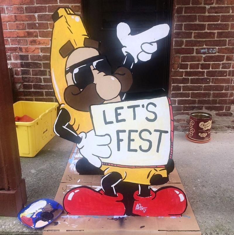 Let's Fest!