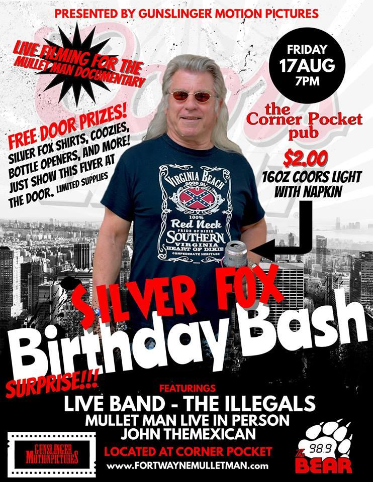 Everyone's invited to the Birthday Bash, and mum's the word!