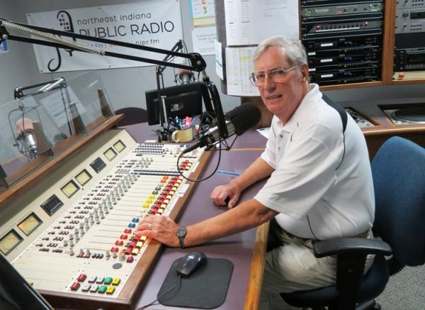 WBOI's former host and jazz coordinator, Doug Gruber, died Wednesday after a long battle with illness. As a volunteer, Gruber helped shape the sound of NIPR for nearly two decades.