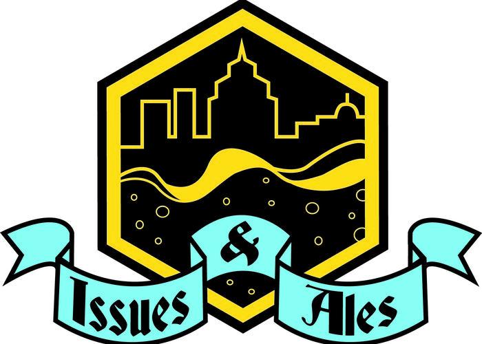 Wboi Presents Quot Issues Amp Ales Riverfront Development