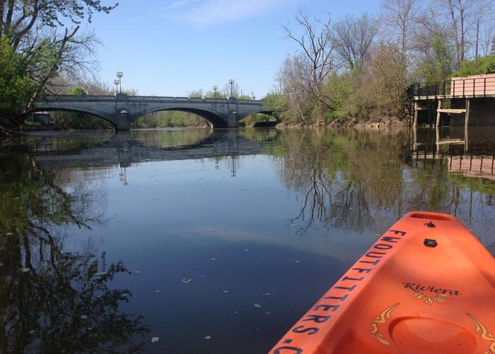 Project Reduces Pollution In St Joseph River Northeast