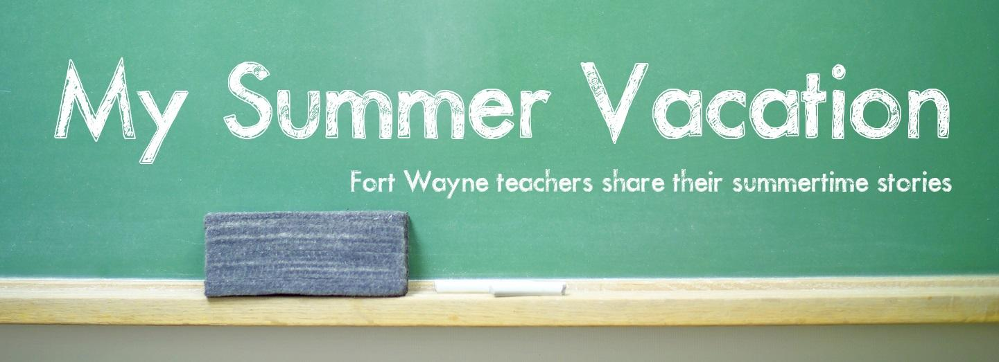 summer vacation essay for school students