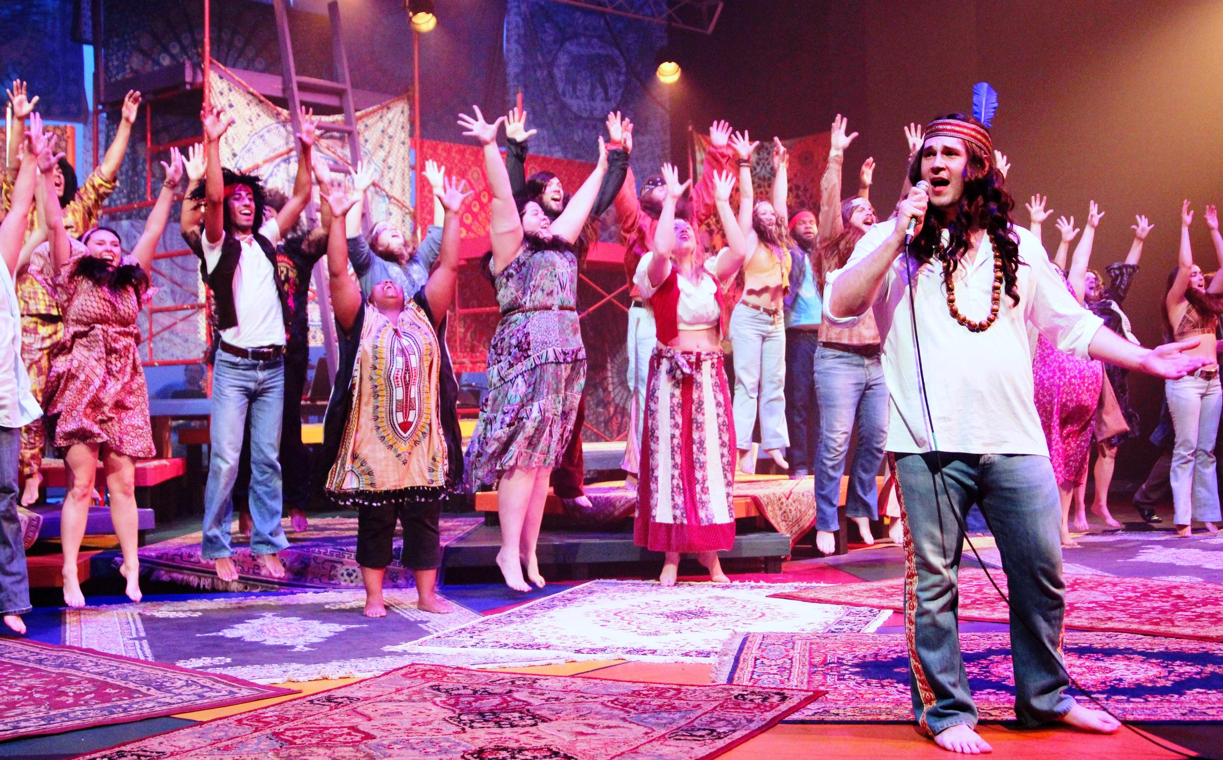 New Musical Theatre pany Joins The Fort Wayne Arts Scene
