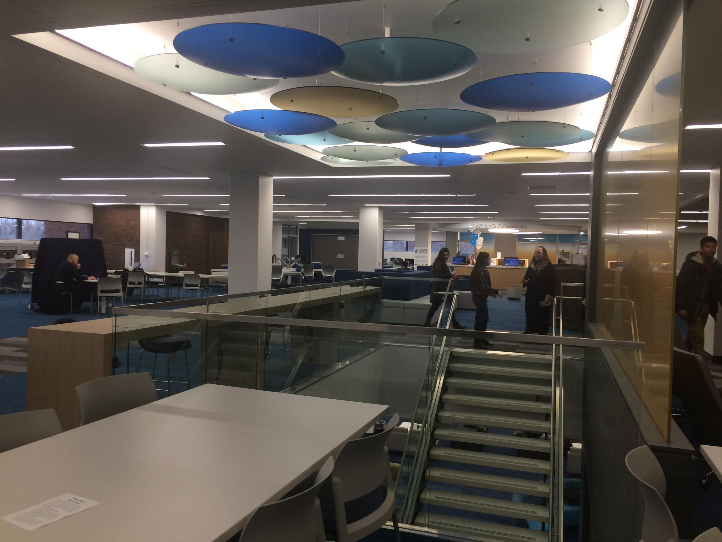 The Second Floor Also Includes A Newly Built Centrally Located Staircase