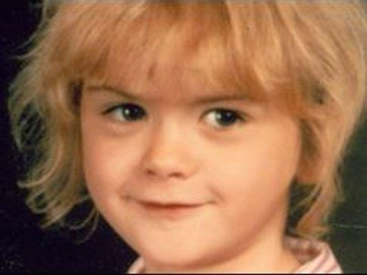 Cold Case Confession: April Marie Tinsley's Killer Caught, Say Police