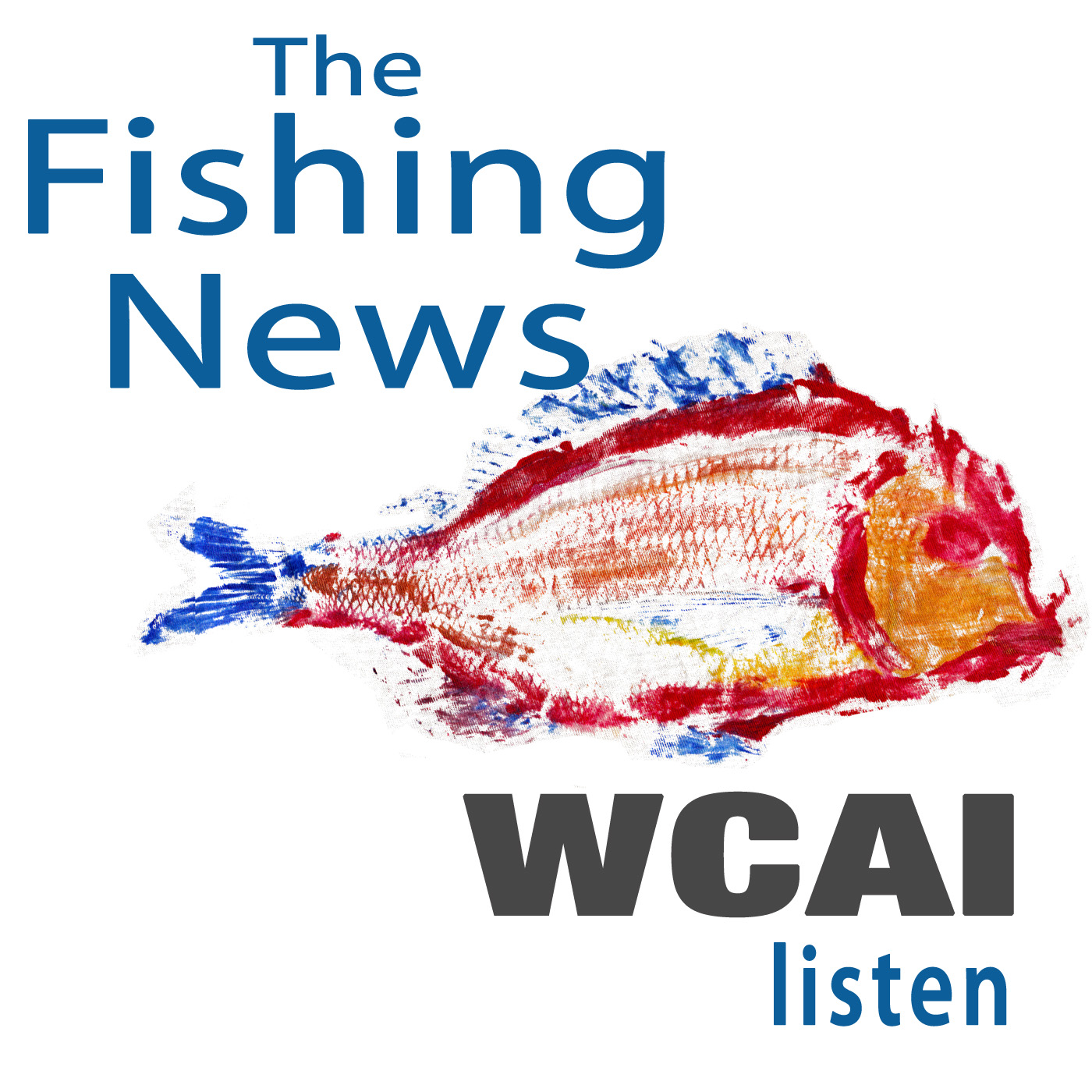 The Fishing News on WCAI