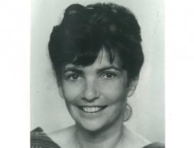 Sarah Rosenberg of Wellfleet, died on Dec. 31, 2012. She was 88 years old.