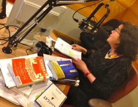 Non fiction in the POINT studio