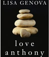 Cover of Love Anthony