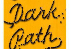 Cover art for the book The Dark Path