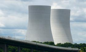 Brayton Point, the largest fossil-fuel-powered energy generator in New England, is slated to close in 2017.