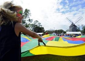 Windmill Weekend, a townwide celebration in Eastham, marks its 37th anniversary this year.