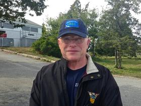 Massachusetts Renewable Energy Collaborative Executive Director John Miller
