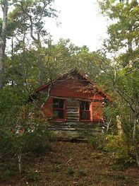 Perch Pond Cabin