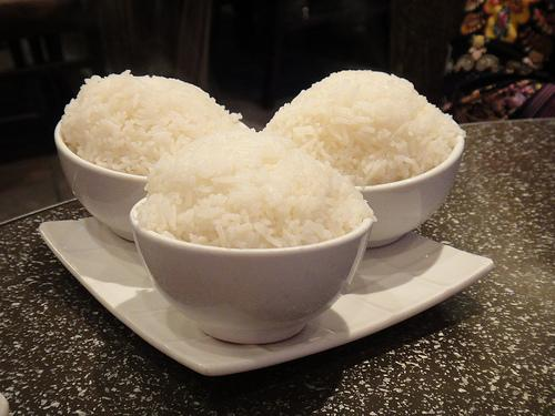 Is your rice laced with arsenic? Recent studies have shown high levels of the toxin in some rice products.