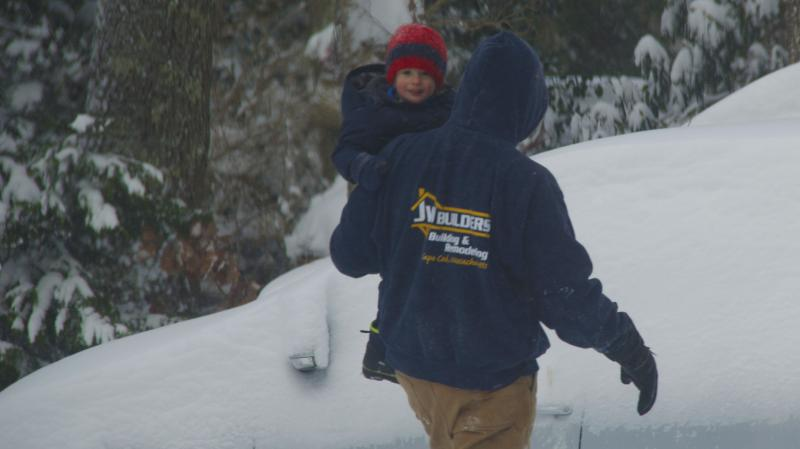 Snow Day for all ages.