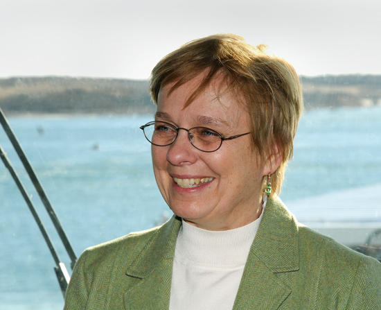 Susan Avery, president and director of Woods Hole Oceanographic Institution, has announced she'll step down next June.