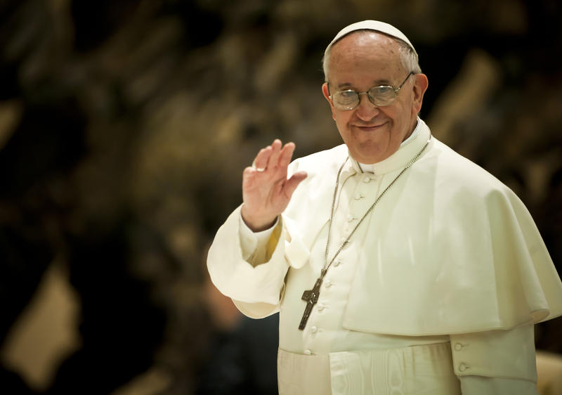 Pope Francis has called climate action, variously, a moral, religious, and ethical imperative.
