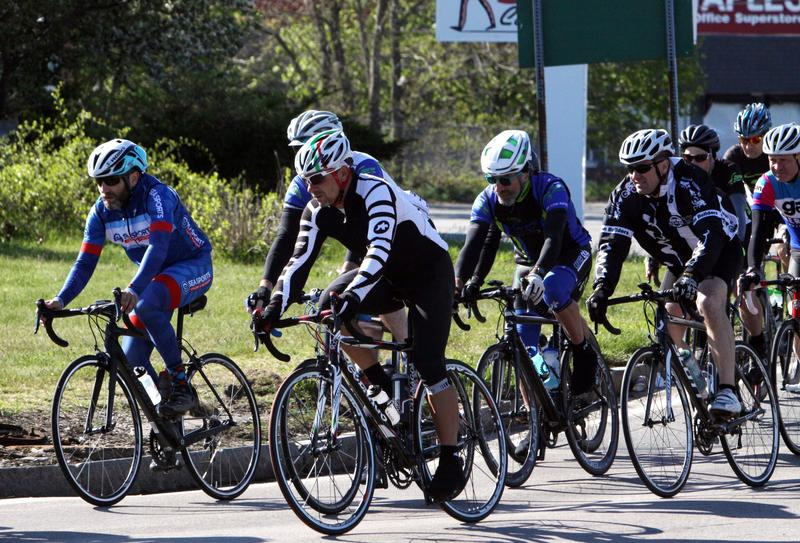 This weekend the Tour de Barnstable offers a 38 mile ride through all seven villages of Barnstable.