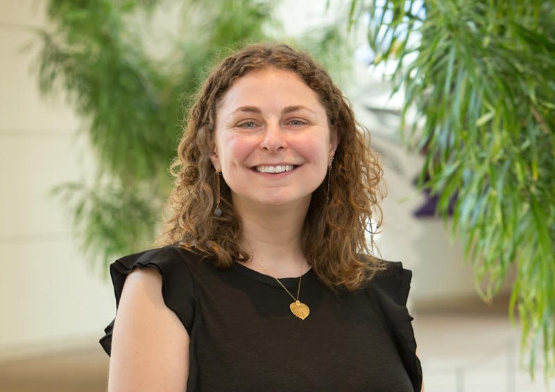 The Peabody Essex Museum has hired neurobiologist Tedi Asher to help enhance exhibits
