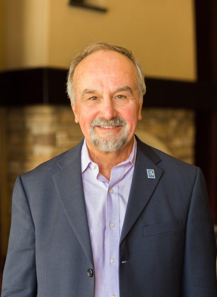 Dr. Roger Landry will speak on June 20 in Falmouth