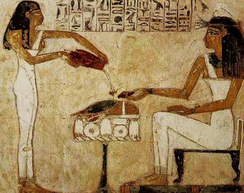 The making and drinking of alcoholic beverages dates back thousands of years, and may be as old as the human race, itself.