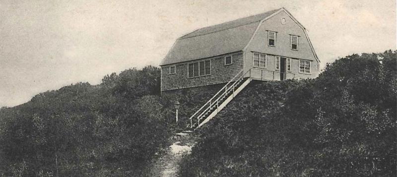 Hawthorne Art Barn