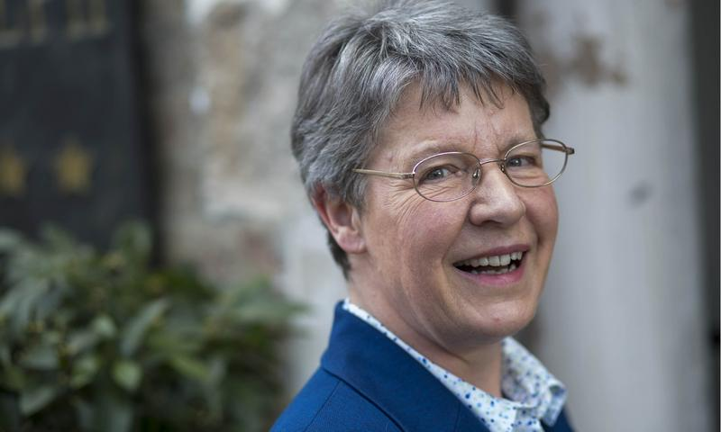 Fifty years after discovering pulsars, astrophysicist Jocelyn Bell Burnell has been awarded one of the most lucrative prizes in science.