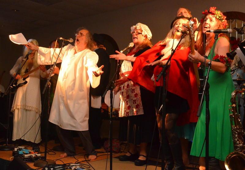 Cape Christmas Cavalcade Benefit Concert 2014