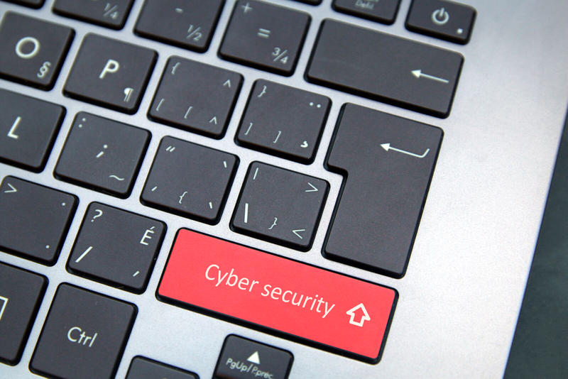 Cybersecurity expert Diana Burley says when it comes to cybersecurity, do the simple things first.