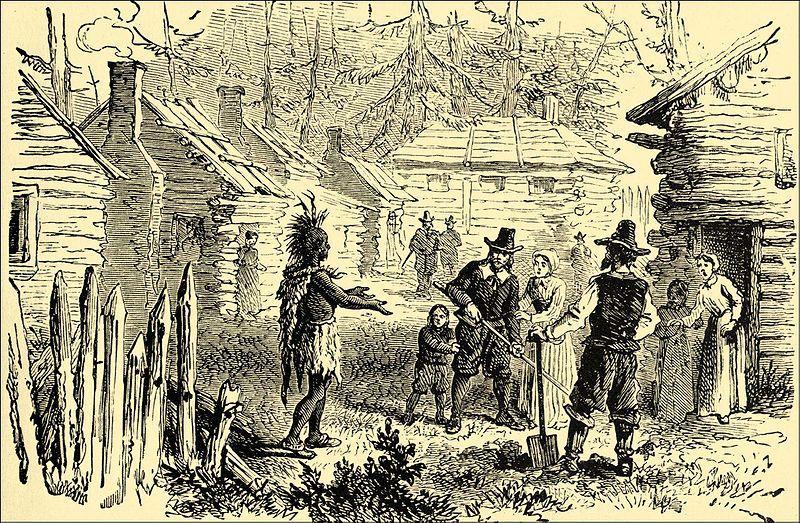 mashpee wampanoag declaration of independence signed 181 years ago
