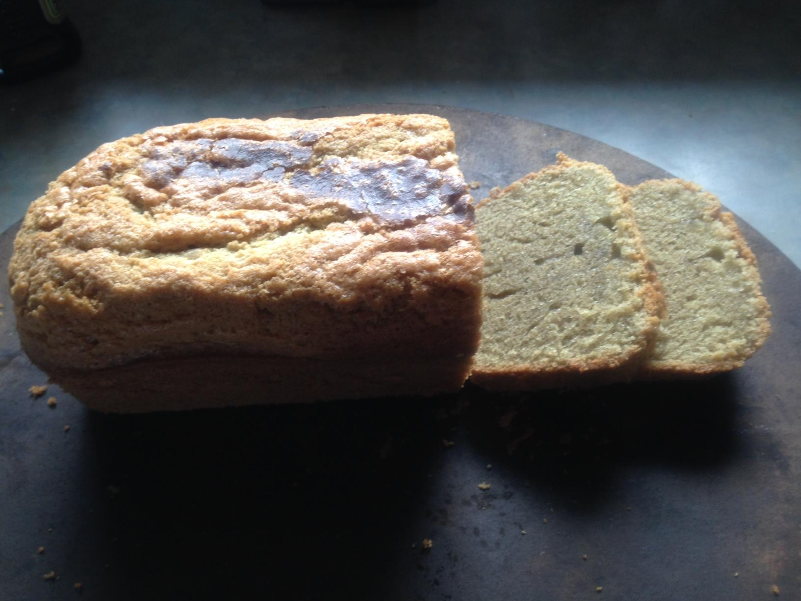 Duck Egg Pound Cake Recipe